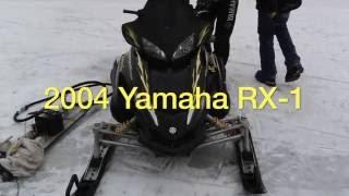 10. John Caves Bad Fast Racing 2004 Yamaha RX 1 World Record Snowmobile CA9A5C94 AEB0 4335 B033 88FA0448