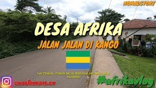 Download Video JALAN JALAN DI DESA AFRIKA KETEMU CABE CABEAN  AFRIKA & MALAH DI PALAK ORANG DI JALAN MP3 3GP MP4