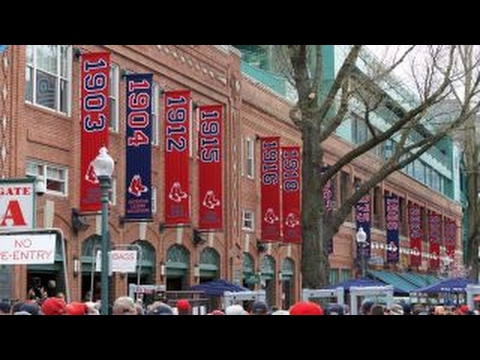 Boston Red Sox ban fan for life for using racial slur