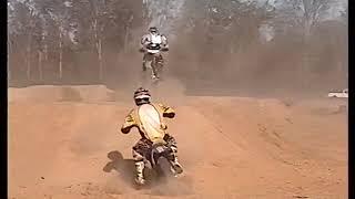 4. 2004 Calhoun Motocross Supercross Calhoun GA Yamaha YZ450F