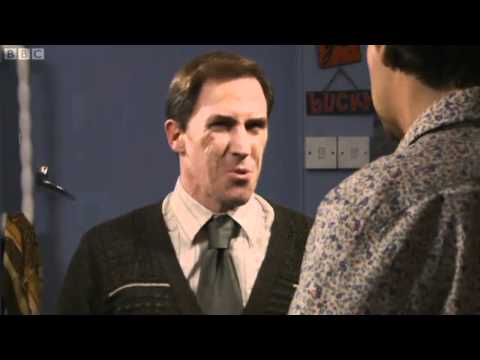 Rob Brydon - Funny Bloopers
