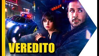 Video Blade Runner 2049 - O Veredito | OmeleTV MP3, 3GP, MP4, WEBM, AVI, FLV Juli 2018