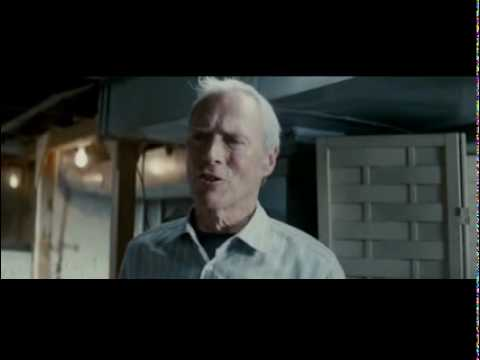 Gran Torino - Every Clint Eastwood Insult