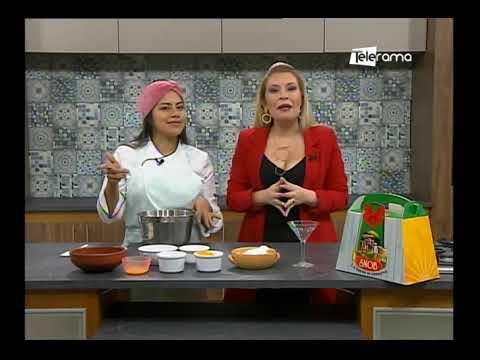 Hoy en la Cocina: Mousse de mango