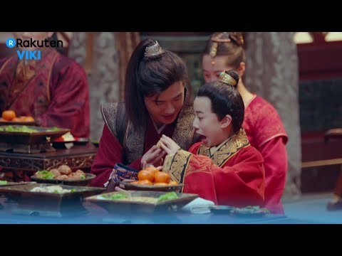 Nirvana In Fire 2 - EP9 | Royal Babysitter [Eng Sub]