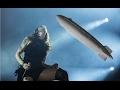 Floor Jansen (Funny Moment) - Flying Condom at Concert [NIGHTWISH]