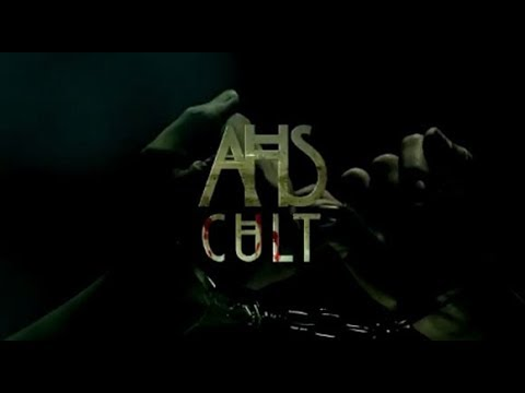 American Horror Story: All Opening Sequences - Murder House (Season 1) - Cult (Season 7)