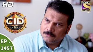 CID - सी आई डी - Ep 1457 - The Beachside Mystery - 2nd September, 2017