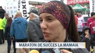 Dobrogea TV - Maratonul Nisipului 2017