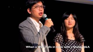 Nonton When A Wolf Falls In Love With A Sheep Q A Film Subtitle Indonesia Streaming Movie Download
