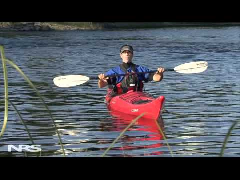paddling - The three golden rules are three key concepts that apply to every kind of paddling. In this short instructional video, expert paddler Ken Whiting shows you h...