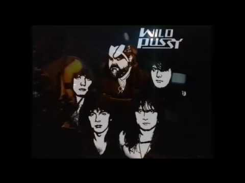 Wild Pussy london 1989
