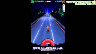 Asphalt Moto videosu