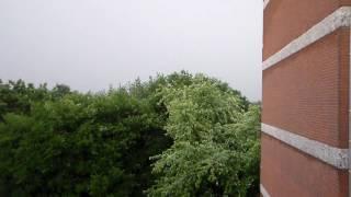 Video zware onweer`s bui na een zeer hete dag van 35 graden MP3, 3GP, MP4, WEBM, AVI, FLV Juni 2017