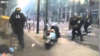 Nonton Muslims Riot In Paris  France 2014 Film Subtitle Indonesia Streaming Movie Download