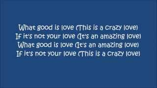 What is Love Lyrics - Janelle Monáe
