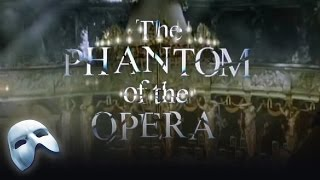 A few facts about one of the world's favourite theatre productions.. Presenting The Phantom of the Opera, the smash hit musical by Andrew Lloyd Webber!