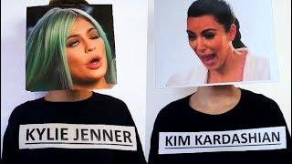 Video If The Kardashians Had A Rap Battle.. MP3, 3GP, MP4, WEBM, AVI, FLV Agustus 2018