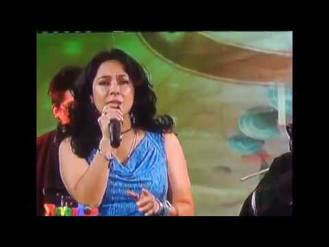 MÓNICA RESÉNDIZ Y SU GRUPO ILLAPAY EN VIVO- LOCA - EN REVENTÓN MUSICAL