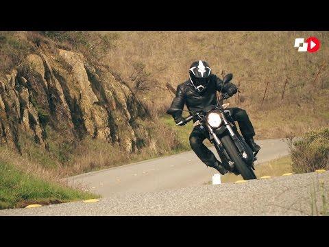 Vídeos Zero Motorcycles