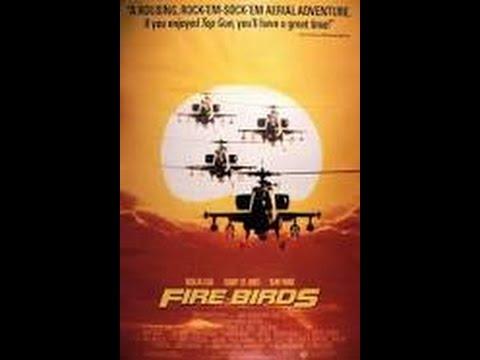 Fire Birds 1990 - Nicolas Cage, Tommy Lee Jones, Sean Young movies