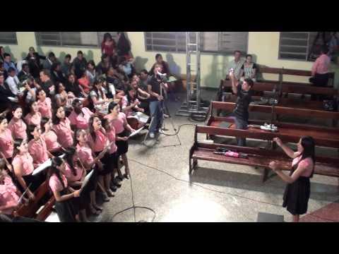 Umadeara 2011 Assembléia de Deus - Araputanga