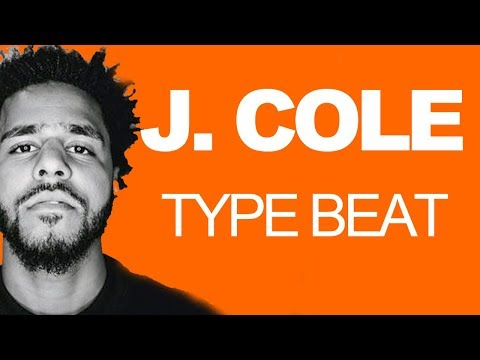 (Sold) J. Cole Type Beat -