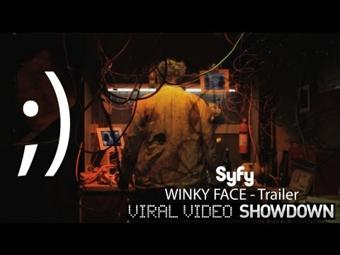 Winky Face ;) – Official Movie Trailer