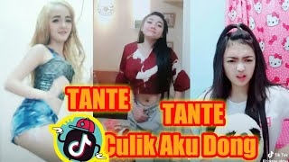 Video Full tiktok TANTE TANTE CULIK AKU DONG !!! BIKIN GEMEZZ!!😍😍😍😍😍 MP3, 3GP, MP4, WEBM, AVI, FLV Agustus 2018