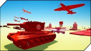 Сайт игры Total Tank Simulator ➤http://www.noobzfrompoland.com/total-tank-simulator/  Total Tank Simulator (TTS) - это игра в которой ты можешь делать танковые сражения по своим сценариям. Проходить уровни за одну из наций. Играть в мультиплеере и применить правильную стратегию. Почувствуй себя генералом, играй в Total Tank Simulator.     Игра Total Tank Simulator обзор и прохождение с Воблером.Развлекательной видео как мультик про танки.▀  ЗАКАЗАТЬ РЕКЛАМУ ➤ https://goo.gl/akqwOJ▀ Другие видео по Total Tank Simulator ➤https://goo.gl/tMw5o8▀ Подпишись на канал ➤http://www.youtube.com/user/wobbler1t...▀ Подпишись на паблик VK ➤ http://vk.com/wobbler_gameНа канале ты увидишь: новинки игр 2017 года, симуляторы, песочницы, экшен-шутеры, различные инди игры. Самые топовые игры на андроид. А так же обзоры, летсплеи и прохождение игр на русском.