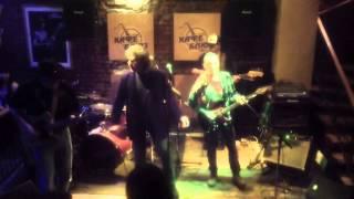 Николай Арутюнов - Crossroads (Best Blues Jam в Кафе Блюз)