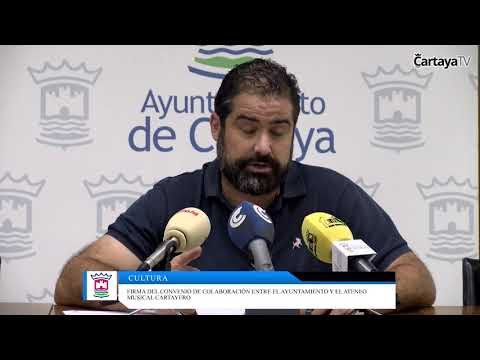 Cartaya Informa | Junta de Gobierno Local (19-06-2018)