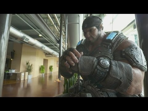 nvidia - For the first time ever, EPIC's Unreal Engine 4 is running on a mobile platform. Check it out in this new trailer. Visit all of our channels: Features & Revi...