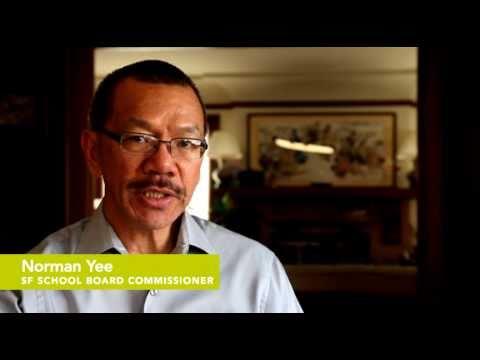 Pro-Prozan:  Commissioner Norman Yee