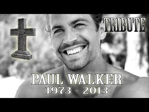 A.Paul - Paul Walker Dies car crash - Brian Fast & Furious Dead at 40 [TRIBUTE] R.I.P Paul Walker Dies car crash Paul Walker Dead at 40 'Fast & Furious' Star Dies in ...