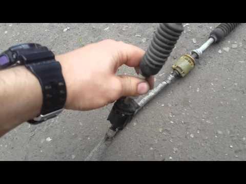 страницу пользователя, ремонт троса переключения передач форд фокус 1 как ответственная грамотная