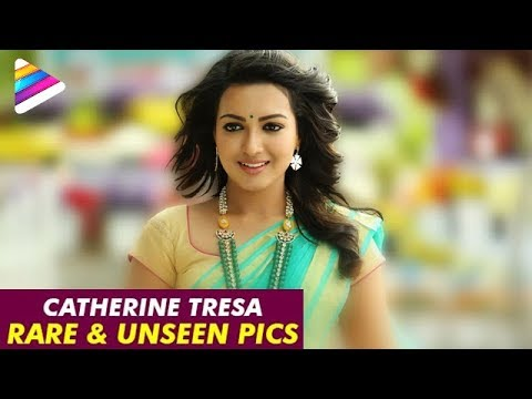 Actress Catherine Tresa Rare & Unseen Pics | Tollywood Celebrities Latest Photos | Telugu Filmnagar