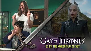 Nonton The Kween   S Juicefast  With Carla Jimenez    Gay Of Thrones S7 E3 Recap Film Subtitle Indonesia Streaming Movie Download