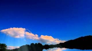 Time lapse Sky Nikon D5100