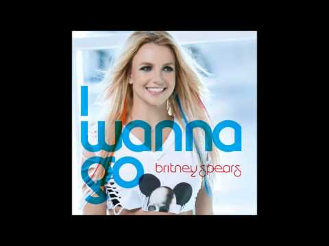 Britney Spears - I Wanna Go (Smash Mode Extended Remix) (Audio) (HQ)