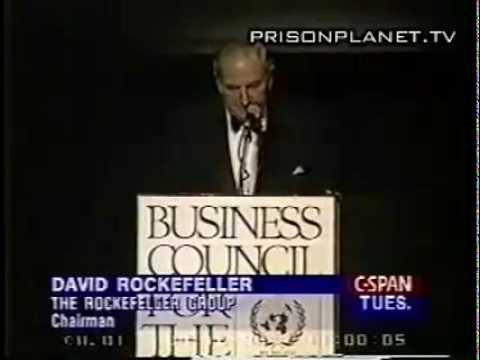 """""""siamo troppi, bisogna ridurre la popolazione mondiale a tutti i costi"""""""