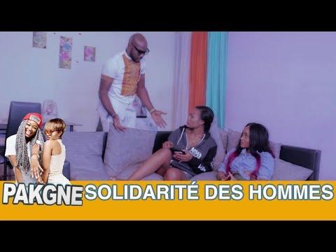 PAKGNE - Solidarité des hommes