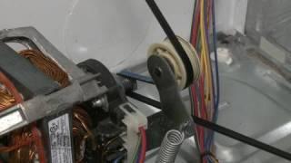 Pulley Wheel Repair