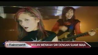 Video Lama Bermusuhan, Akhirnya Mulan Jameela & Maia Estianty Damai - i-Tainment 14/09 MP3, 3GP, MP4, WEBM, AVI, FLV November 2018