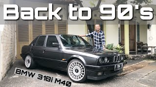 Video BELI BMW UNTUK CHALLENGE | VLOG #97 MP3, 3GP, MP4, WEBM, AVI, FLV Mei 2019