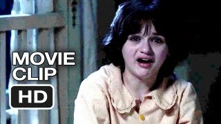 Nonton The Conjuring Movie Clip   Trying To Sleep  2013    Patrick Wilson Movie Hd Film Subtitle Indonesia Streaming Movie Download