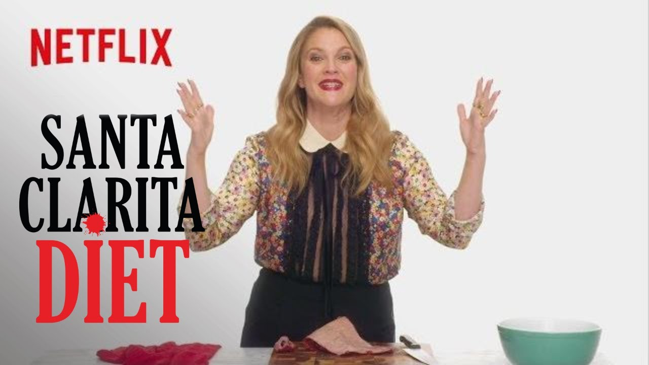 Santa Clarita Diet | I Love Bodies | Netflix