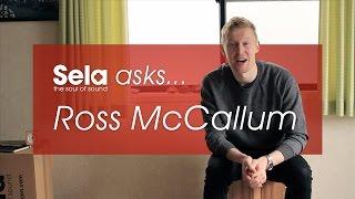 Ross McCallum