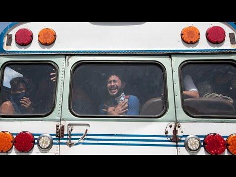 Νικαράγουα: Πάνω από 300 οι νεκροί στις συγκρούσεις