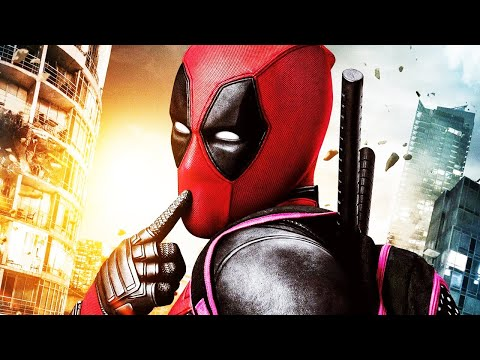 WTF Happened to this Movie - Deadpool